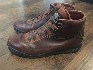 Vintage Men's Vasque Skywalk Boots 12 M for Sale in San Diego, CA