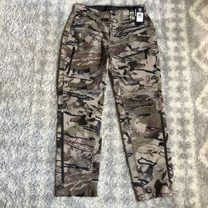 Under Armour Storm Barren Camo Ridge Reaper Raider Pants 32x30 for Sale in South San Francisco, CA