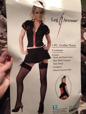 Sexy Halloween Costume for Sale in Clermont, FL