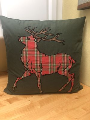 Decorative pillow for Sale in Vancouver, WA
