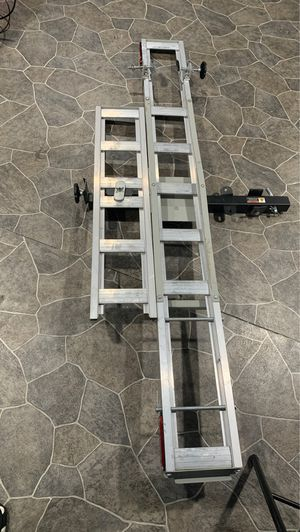 Dirt bike hitch for Sale in Dundalk, MD