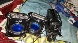 Gx speakers and power port entertaining offers for Sale in Phoenix, AZ