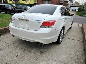Lucky Day 2O10 Honda Accord EX-L WDWheelssss for Sale in Abilene, TX