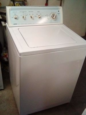 KENMORE WASHER (FREE DELIVERY AND INSTALLATION) for Sale in San Diego, CA