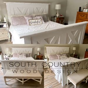 Custom Farmhouse Furniture for Sale in New Port Richey, FL