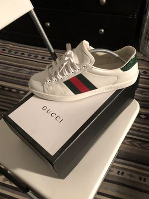Gucci sneakers for Sale in Fort Washington, MD