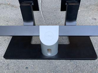 Dell Dual Monitor Stand for Sale in Walnut Creek,  CA