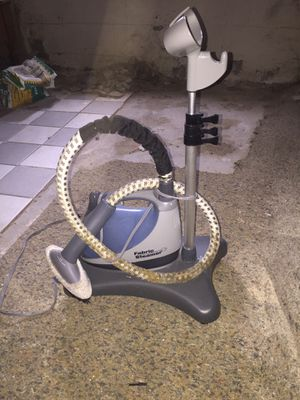 Free STEAMER...Just need to be clean.. Works fine for Sale in Boston, MA