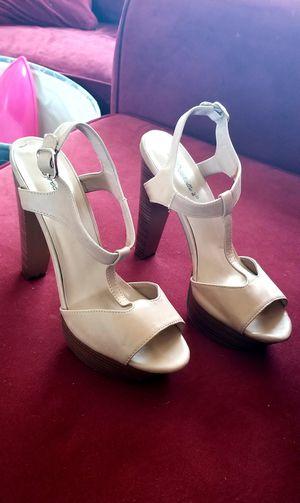Heels size 10 for Sale in San Bernardino, CA