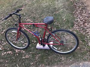 """Fuji Folding Mountain Bike 26"""" wheels Men's / Boys for Sale in Lititz, PA"""