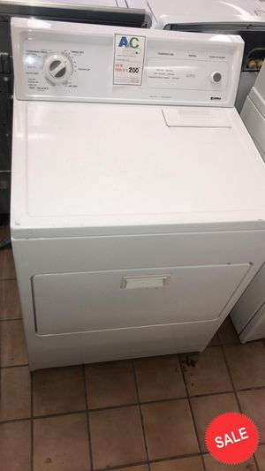 BLOWOUT SALE!Kenmore Electric Dryer With Warranty CONTACT TODAY! #1518 for Sale in Glen Burnie, MD