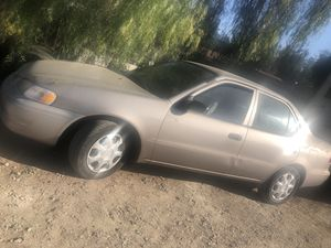 1999 Toyota Corolla for Sale in El Cajon, CA