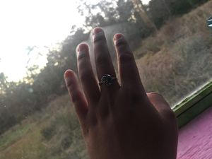 James Avery Rose Ring size 6 for Sale in Cleveland, TX