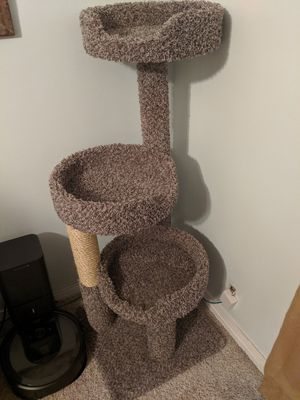 Cat tower for Sale in Biloxi, MS