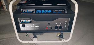 3500 watt generator for Sale in Fontana, CA