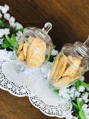 Homemade almond biscotti for Sale in Deerfield Beach, FL