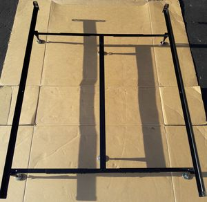 Queen / king adjustable height bed frames for Sale in Chula Vista, CA