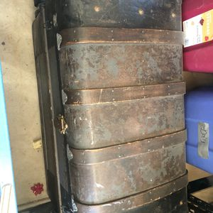 Steamer Trunk for Sale in Chico, CA
