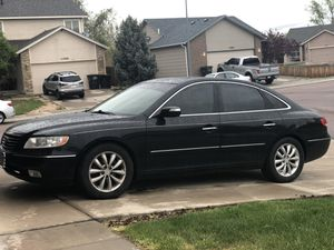 2007 Hyundai Azera for Sale in Fountain, CO