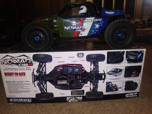 Nomad rock crawler for Sale in St. Joseph, MO