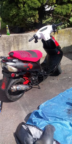 Ice bear 50cc for Sale in Waterbury, CT