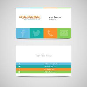 Free Business Card Design for Sale in Davie, FL