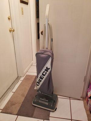 Oreck Vacuum cleaner for Sale in Boca Raton, FL