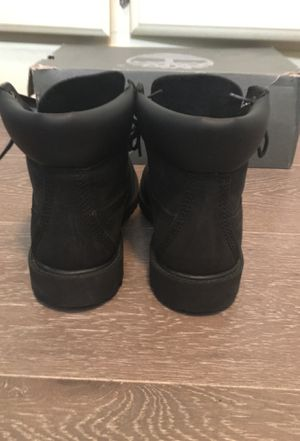 Black timberland for Sale in Kissimmee, FL
