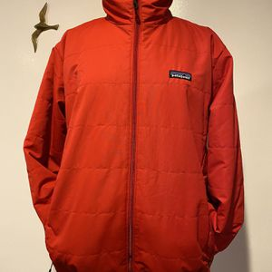 Patagonia light jacket. Size Women's L for Sale in Palm Harbor, FL
