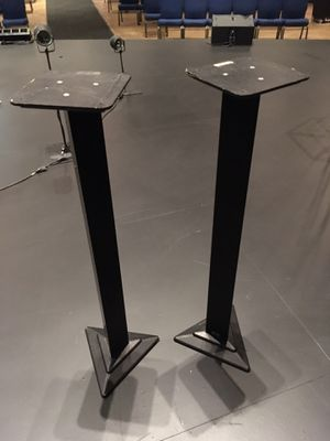 Ultimate speaker stand for Sale in Los Angeles, CA
