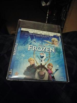 frozen bluray dvd for Sale in Lake View Terrace, CA