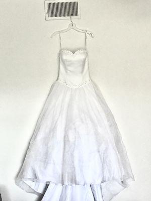 Wedding Dress **NEW** Size 8 for Sale in Sarasota, FL