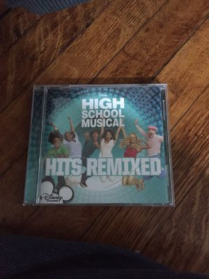 High school musical hits remix for Sale in Salt Lake City, UT