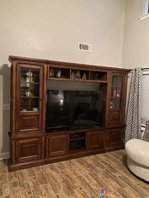 Wall Entertainment center for sale for Sale in Sugar Hill, GA