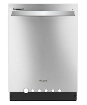 """Whirlpool WDT710PAHZ 23.9"""" Built-in Dishwasher - Stainless Steel for Sale in Chicago, IL"""