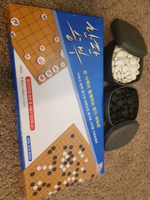 Go board game for Sale in Beaverton, OR