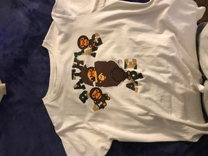 Bape T-shirt for Sale in The Bronx, NY