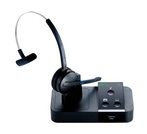 Wireless Headset Jabra Pro 9450 Flex for Sale in MONTGOMRY VLG, MD
