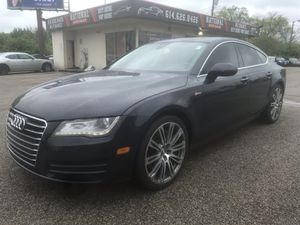 2013 Audi A7 for Sale in Columbus, OH