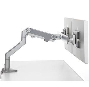 Humanscale M8 Crossbar - Dual monitor desk mount for Sale in Hillsborough, CA
