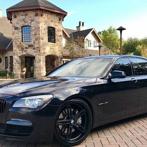 2010 BMW 750 for Sale in Fresno, CA