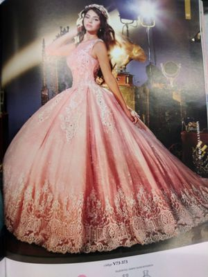 Quinceanera dress for Sale in Los Lunas, NM