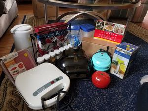 KITCHEN BUNDLE for Sale in Odenton, MD