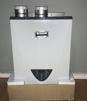 AO Smith thankless water heater for Sale in Fairview, OR