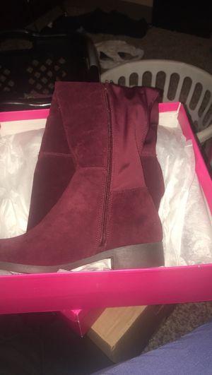 Brand new show dazzle boots for Sale in La Vergne, TN