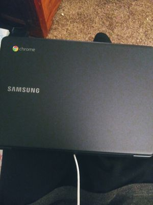 Samsung Chromebook 3 for Sale in Tacoma, WA