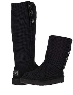 Knitted Authentic Boots Ugg for Sale in New York, NY