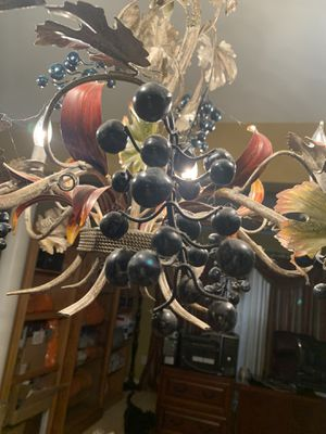 Chandelier for Sale in Fieldsboro, NJ