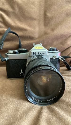Nikon for Sale in Brisbane, CA