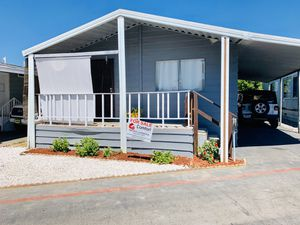 Mobile Home for Sale in Baldwin Park, CA